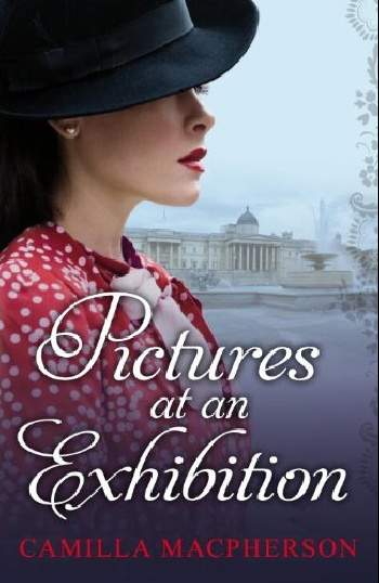 Pictures at an Exhibition moving pictures