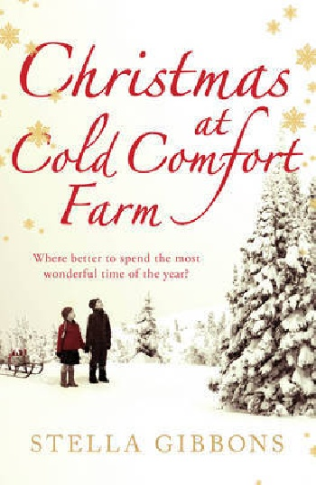 Christmas at cold comfort farm christmas at promise lodge