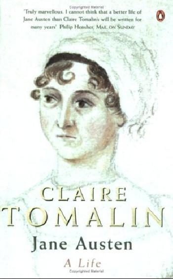 Jane Austen austen jane sense and sensibility