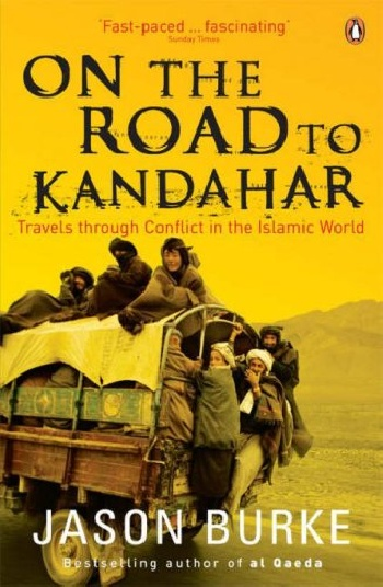On the road to Kandahar alexander mishkin how to stay young it