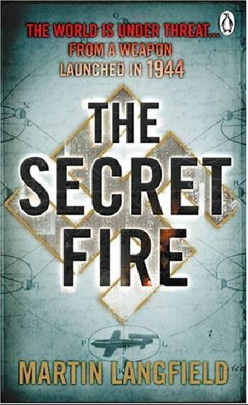 The Secret Fire emmett cox retail analytics the secret weapon