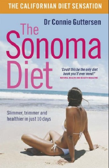 Sonoma Diet, The the fab diet