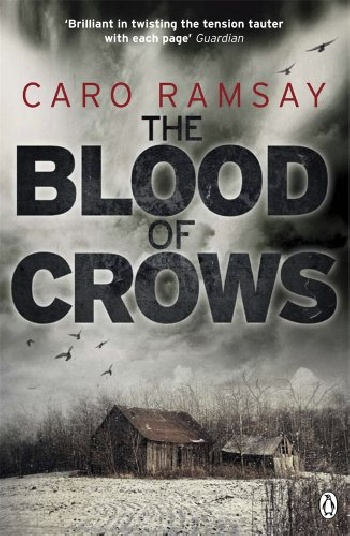 The Blood of Crows six crows