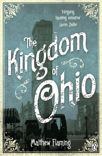 The Kingdom of Ohio 6871qyh036b good working tested