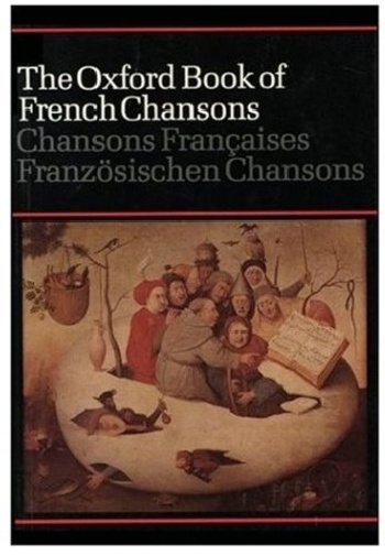 The Oxford Book of French Chansons the life and contributions of negus mikael of wollo