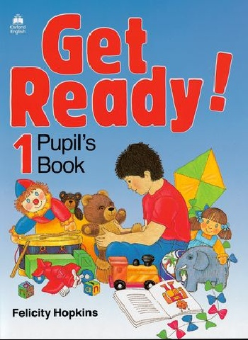 Get Ready!: 1: Pupils Book get ready for business preparing for work student book 1