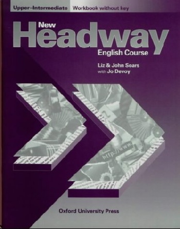 New Headway: Upper-Intermediate: Workbook (without Key) soars l new headway upper intermediate class audio cds 4th edition