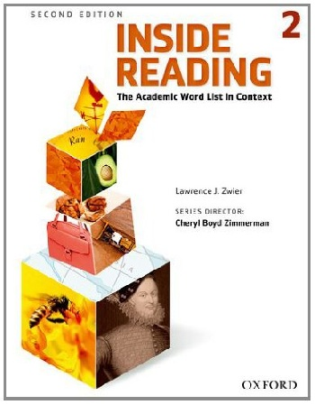 Inside Reading Second Edition: 2: Student Book brown s smith d active listening second edition student s book 2 cd