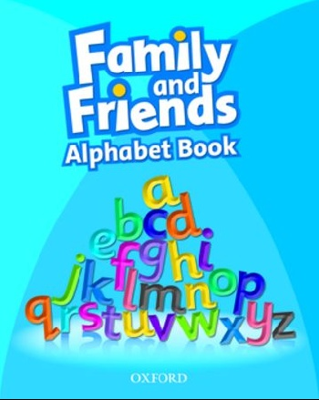 Family & Friends Alphabet Book family matters – secrecy