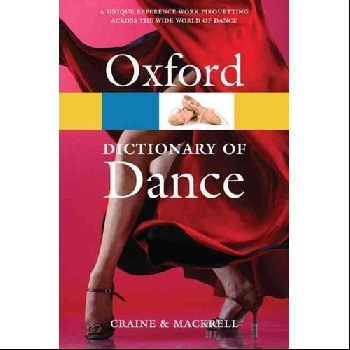 Oxford dictionary of dance oxford dictionary of economics