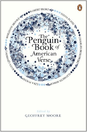 Penguin Book of American Verse chandler r the penguin book of russian poetry