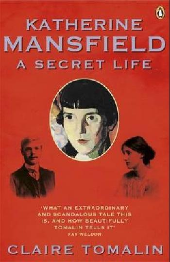 Katherine Mansfield: A Secret Life модестов в сост katherine mansfield mark twain