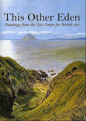 This Other Eden – Paintings from the Yale Center for British Art door yale locks
