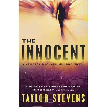 The Innocent: A Vanessa Michael Munroe Novel the lonely polygamist – a novel