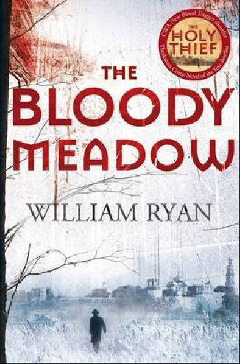 The Bloody Meadow the bloody meadow
