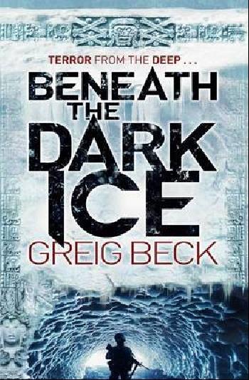 Beneath the Dark Ice beneath the lion s gaze