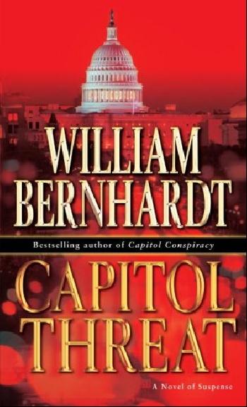 Capitol Threat  bernhardt william capitol threat