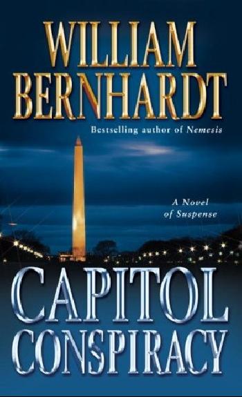 Capitol conspiracy  bernhardt william capitol threat