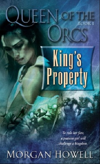 Queen of the Orcs: Kings Property queen of the orcs royal destiny
