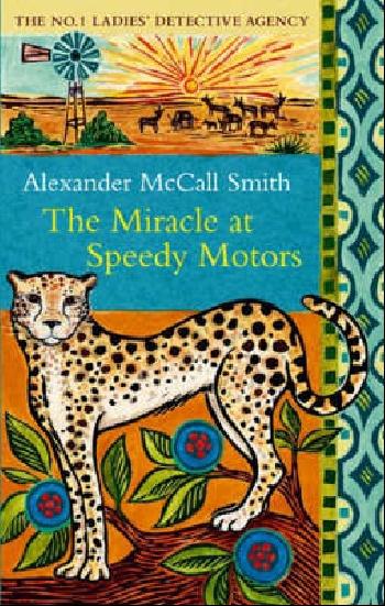 Miracle at speedy motors the ninth step