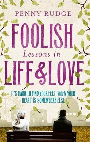 Foolish Lessons in Life and Love dhl ems 2 sets 1pc new sick ime12 04bpszw2k