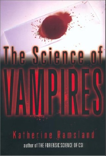 Science of Vampires, The
