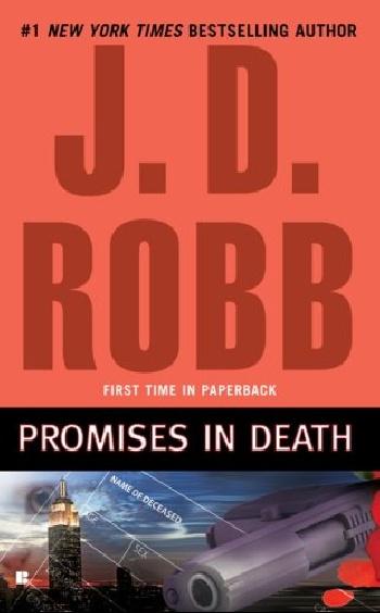 Promises in Death promises in death