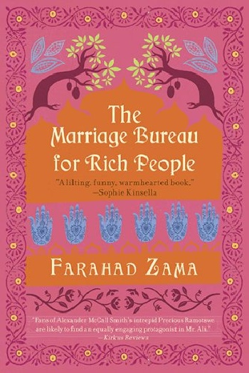 The Marriage Bureau for Rich People un arranged marriage