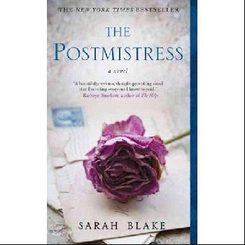 The Postmistress sarah blake the postmistress