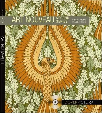 Art Nouveau: Second Series jean lahor art nouveau