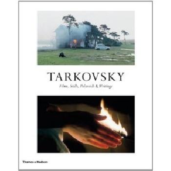Tarkovsky. Films, Stills, Polaroids & Writings torday p salmon fishing in the yemen film tie in