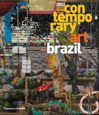 Contemporary Art Brazil the art of battlefield 1