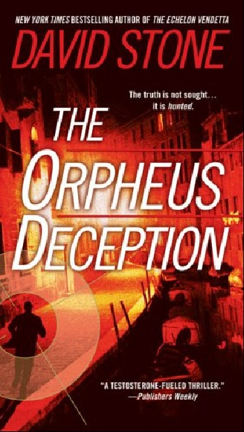 Orpheus Deception, The