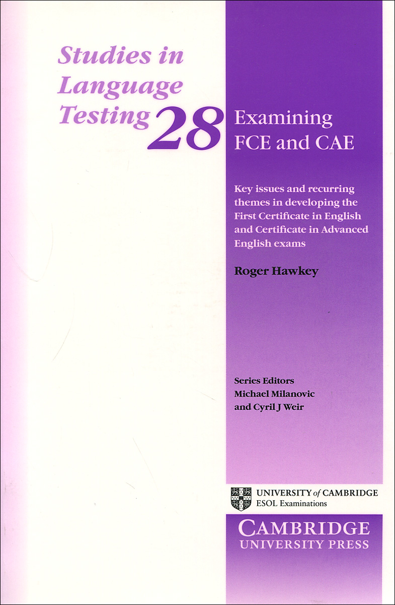 Examining FCE and CAE ready for fce upper intermediate teacher s book