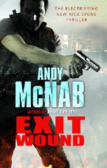 Exit Wound exit wound