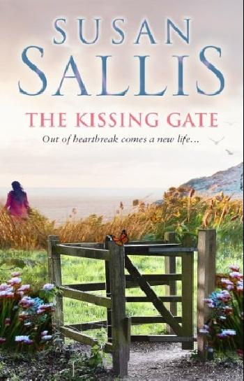 The Kissing Gate the kissing garden