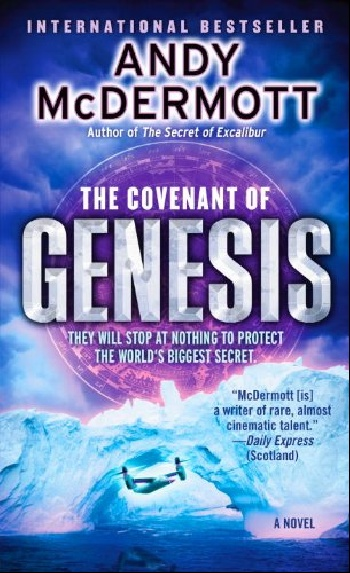 The Covenant of Genesis genesis genesis turn it on again the hits