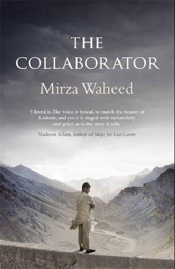 The Collaborator the collaborator