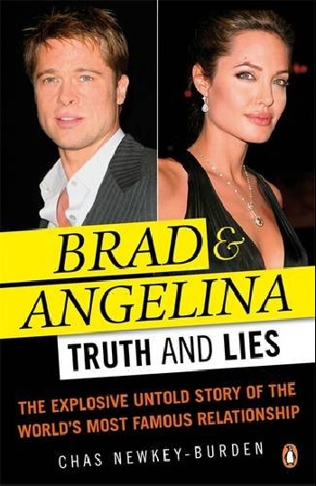 Brad & angelina rumours & reality