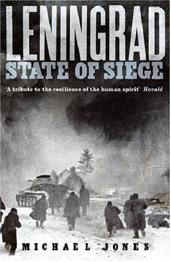 Leningrad: state of siege what s the time maisy
