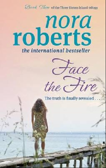 Face The Fire B (Sister Trilogy 3) fire giants