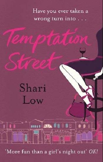 где купить Temptation Street дешево