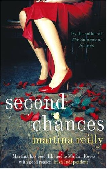 Second chances the ninth step