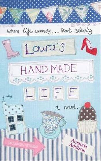 Lauras Handmade Life
