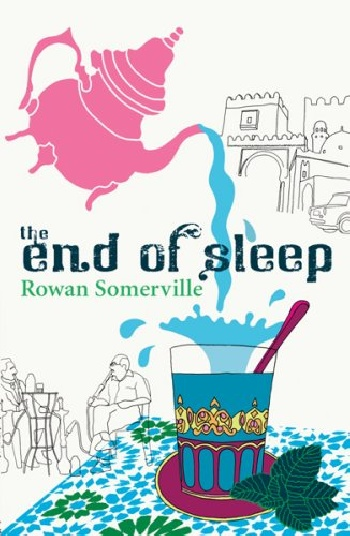 The End Of Sleep bernstein a the end of stress