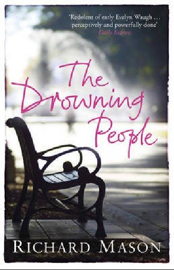Drowning people