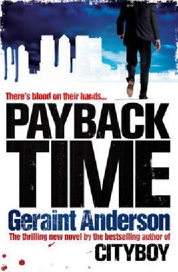 Payback Time saratoga payback