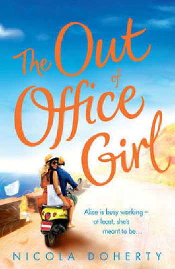 Zakazat.ru: The Out of Office Girl
