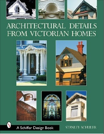 Architectural details from victorian homes you are here