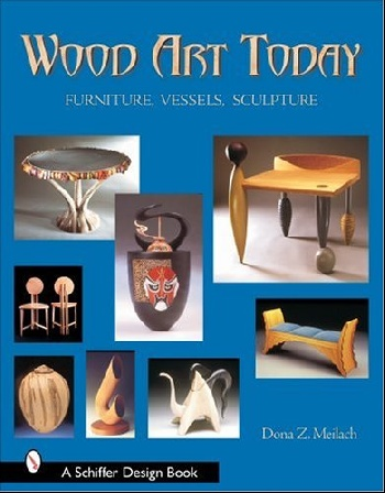 Wood Art Today presidential nominee will address a gathering